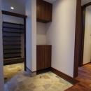 K+Yアトリエ一級建築士事務所の住宅事例「船橋市i邸新築工事」