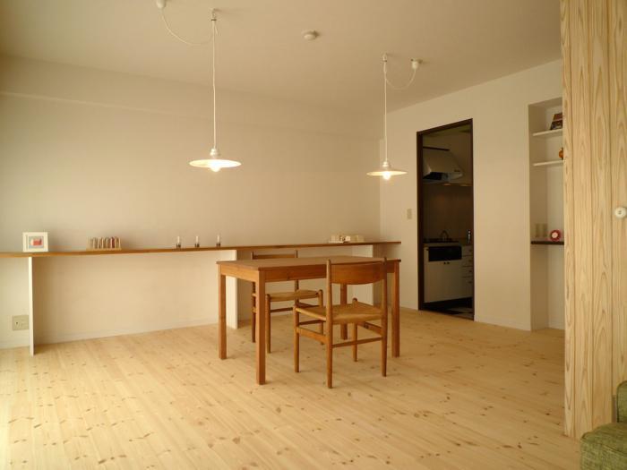 建築家:K+Yアトリエ一級建築士事務所「aaa邸リフォーム」