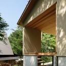 031軽井沢Tさんの家
