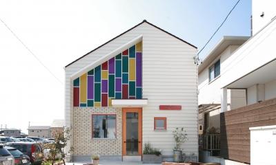 S's residence