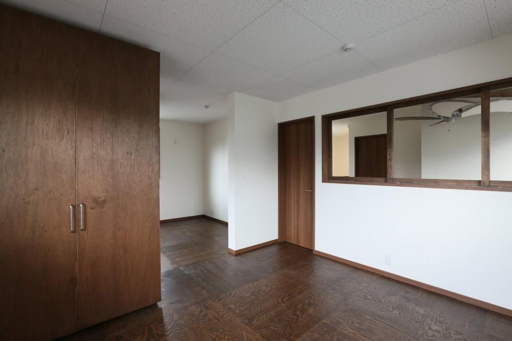 W's residence (子供室)