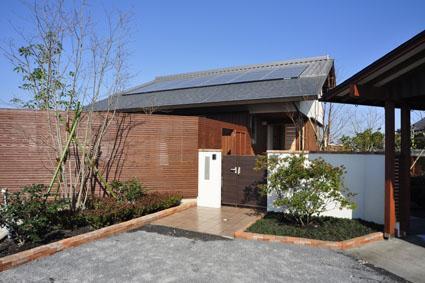 志布志の家
