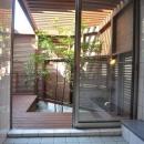 河野秀親の住宅事例「志布志の家」