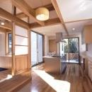 河野秀親の住宅事例「希望の家」