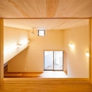松木貴史の住宅事例「オーディオマニアの家」