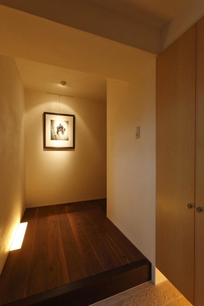 玄関 (studio304)