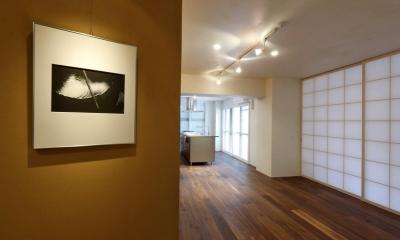 玄関ホール|studio304