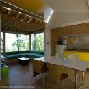 008軽井沢Fさんの家の写真 キッチン