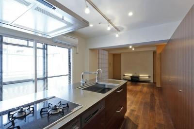 studio304 (キッチン)
