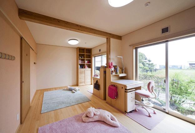 建築家:松木貴史「「つし」のある家」