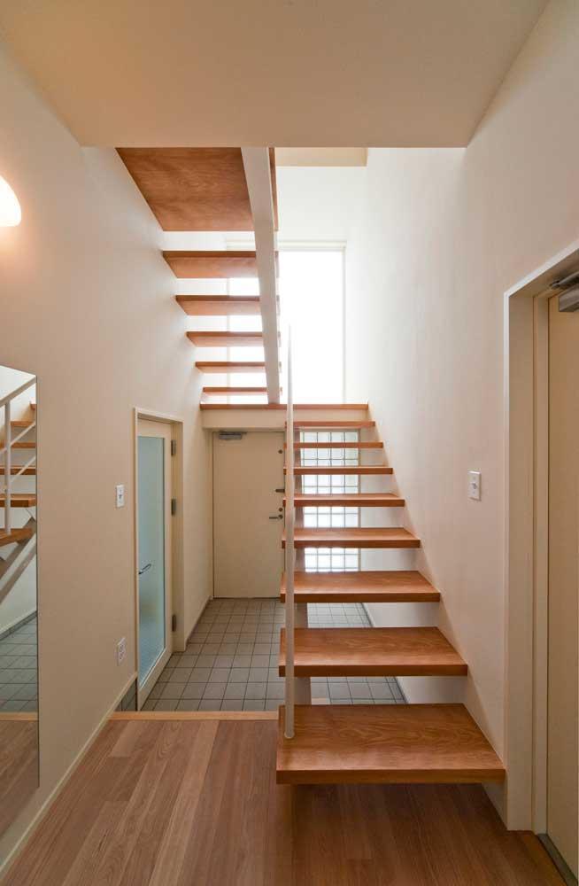 DOUBLE SPIRALの部屋 玄関・オープン階段