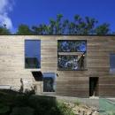 弘田亨一の住宅事例「円山西町の家」