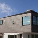 萱方の住宅の写真 外観