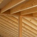 萱方の住宅の写真 天井