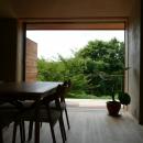 中島謙一郎の住宅事例「Kさんの住家」