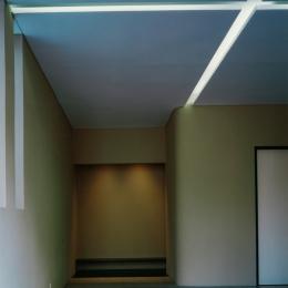 軽井沢の家1 (和室)