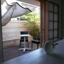 中島謙一郎の住宅事例「NDさんの住家」