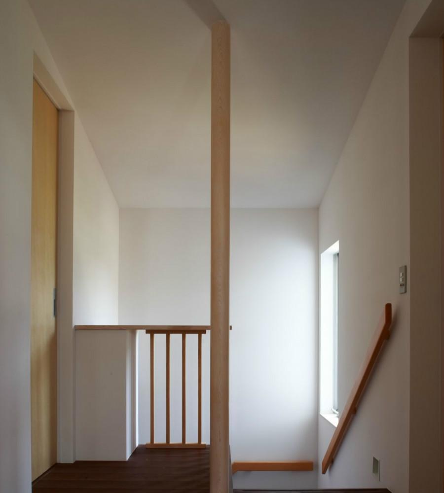 NDさんの住家の部屋 2階ホール