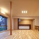 目神山の住家