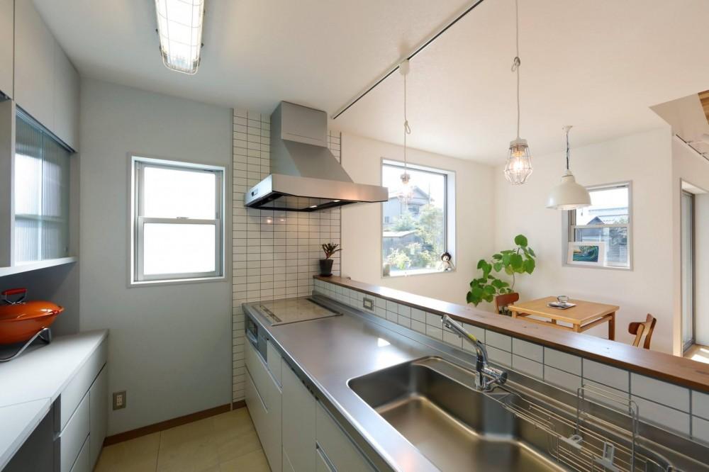 HOUSE-310- (キッチン)