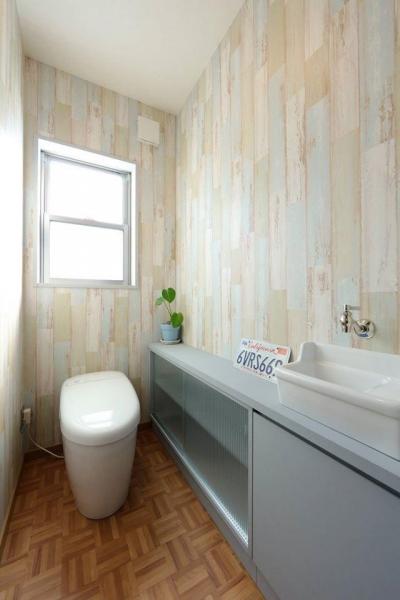 トイレ (HOUSE-310-)
