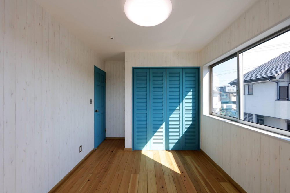 HOUSE-310- (子供室)