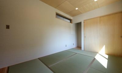 HOUSE-310- (和室)