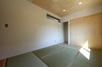 和室 (HOUSE-310-)