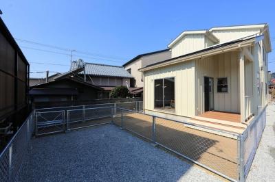 外観 (HOUSE-310-)