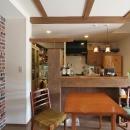 ジェイ石田の住宅事例「昭和70年代を駆け抜ける家」