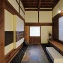 奈良宝来の家