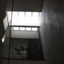 桃山の家の写真 トップライト