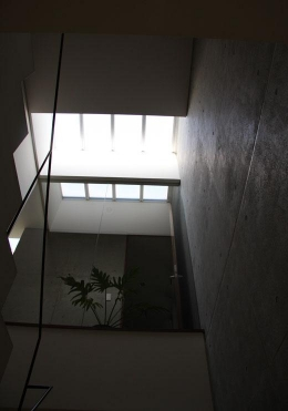 桃山の家 (トップライト)