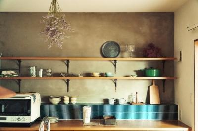 キッチン (Fargtal)