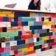 Makers' Base 木工部屋 刺激を与える壁作り