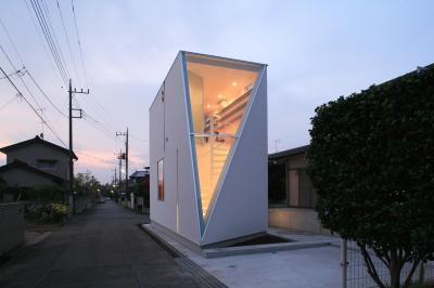 S Atelier (外観夜景写真)