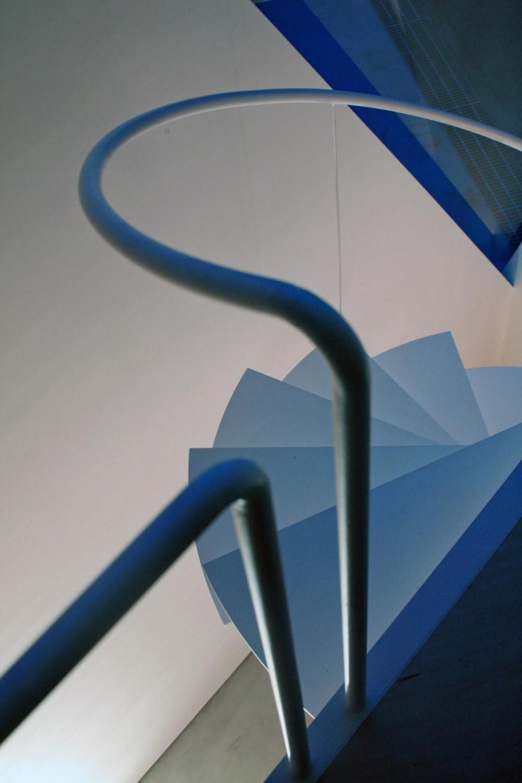 S Atelier (螺旋階段)