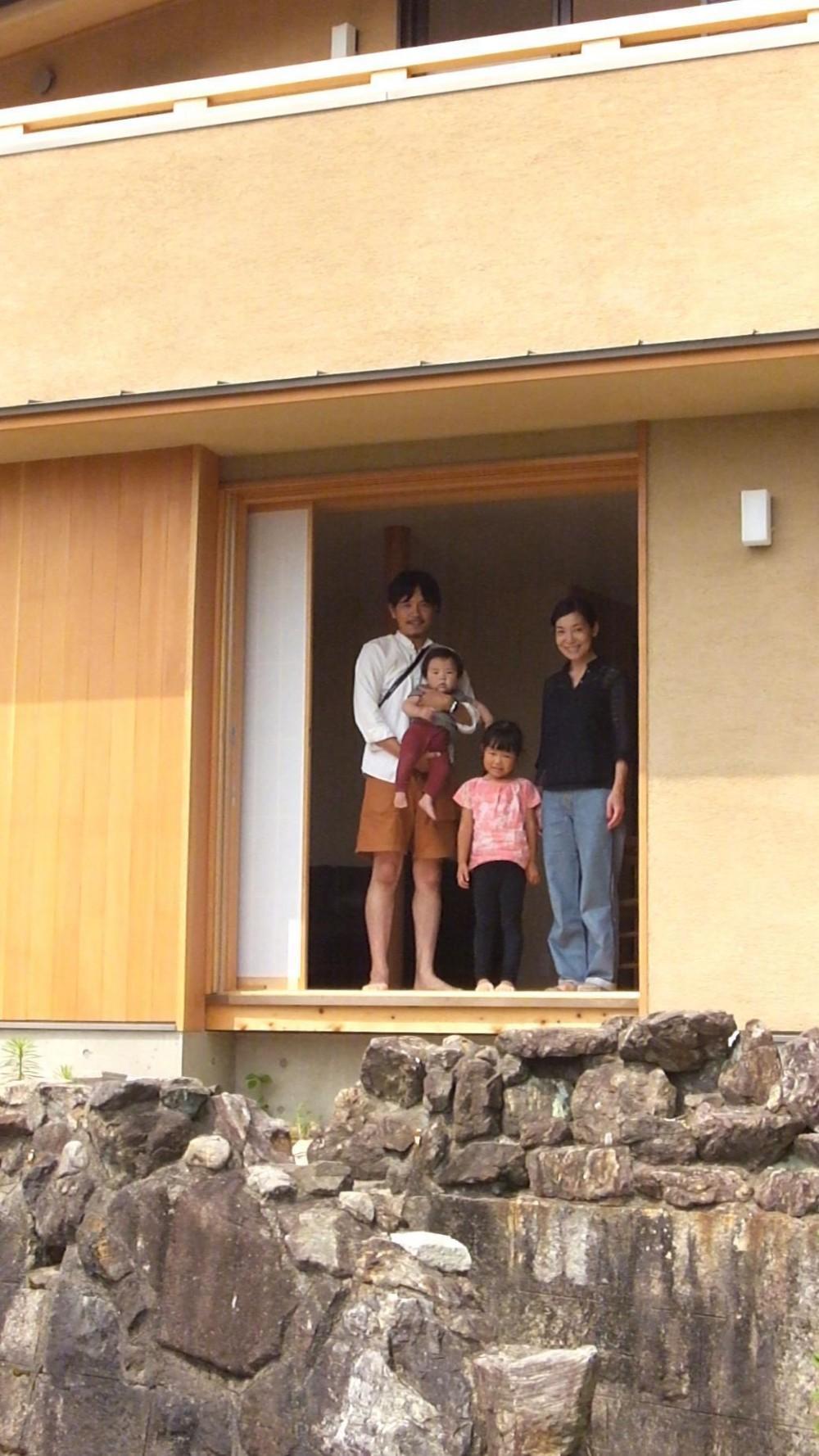 ふだん着の住まい 広島 (木製建具)
