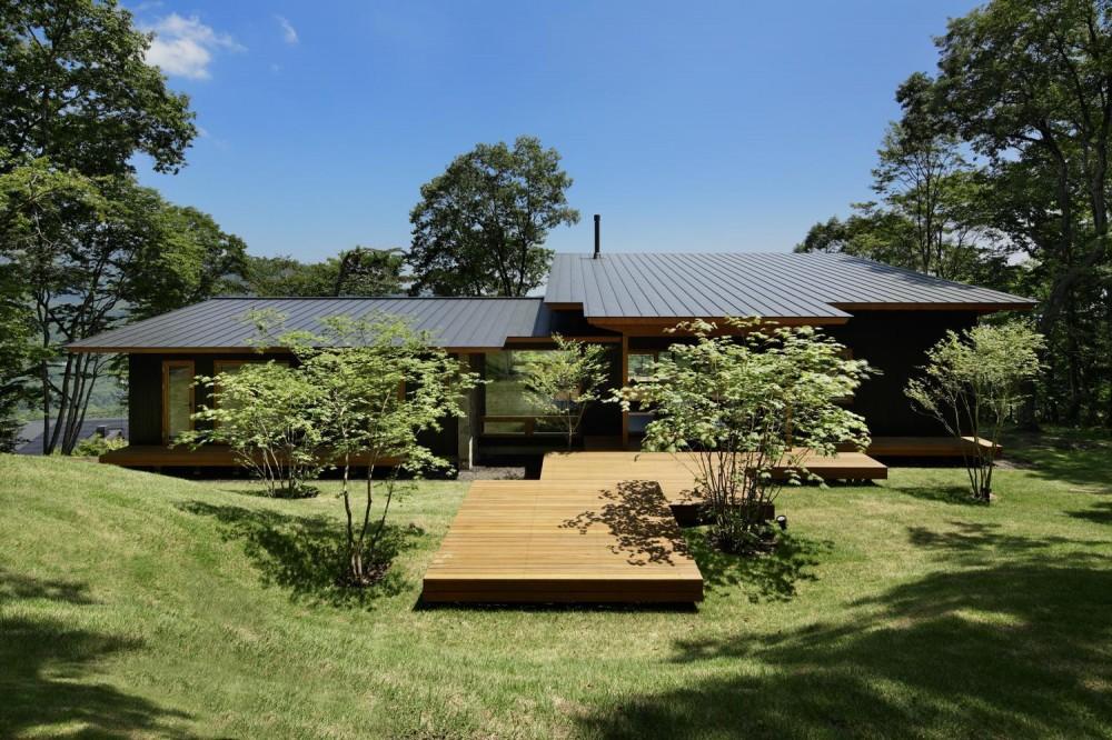 HJ山荘 (外観4)