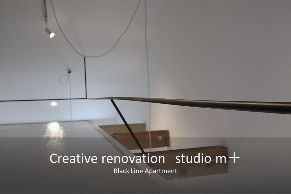 Black Line Apartment (ロフト)