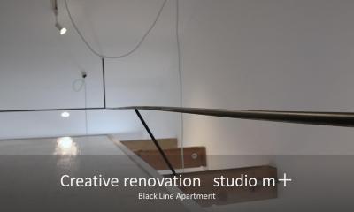 Black Line Apartment (ロフト)
