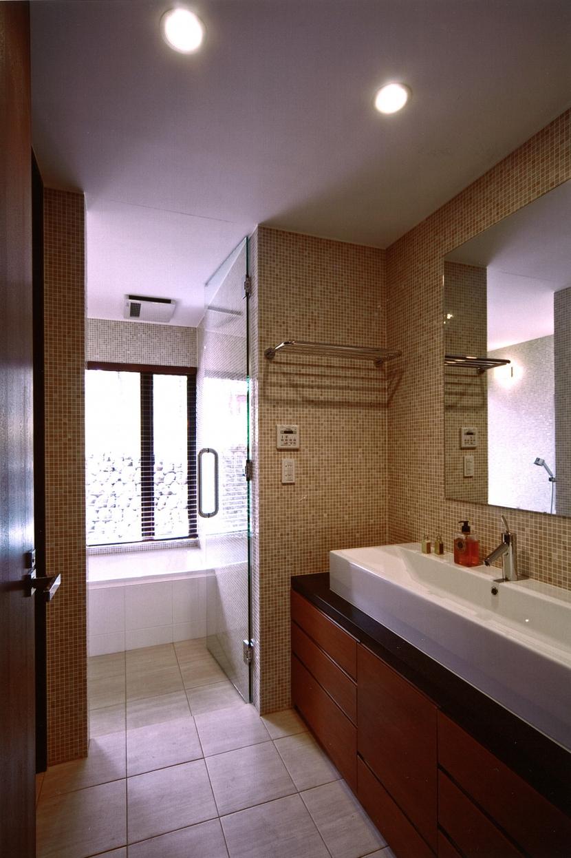 バスルームの写真 バスルーム