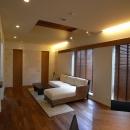 信州の住宅