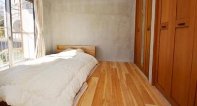 寝室 (アジト)