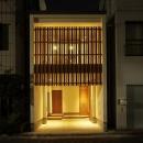 ワークセブンの住宅事例「門型フレーム 住宅」