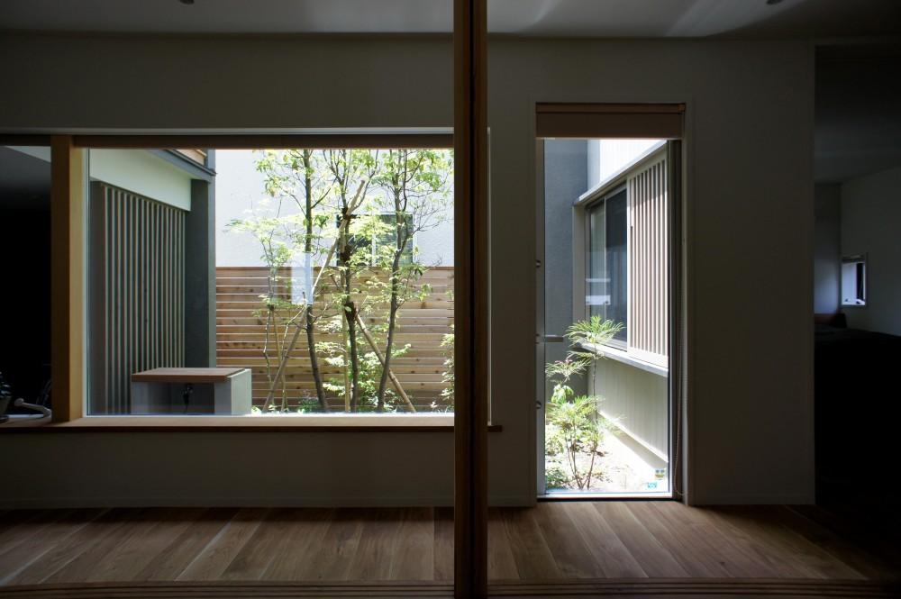 函南町の家 (子供部屋)
