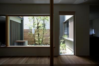 子供部屋 (函南町の家)