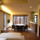 ワークセブンの住宅事例「信州の住宅」