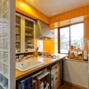 イトーピアホームの住宅事例「感性あふれるノスタルジースタイルの家」