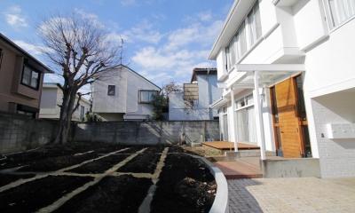 リノベーション×シェアハウスで菜園を育てながら満喫するスローライフ